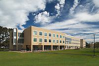 Howard Community College Emerging Technologies Building