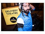 mokhallad rasem  delivery theatre  ..