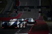 September 19, 2015 World Endurance Championship, Circuit of the Americas. Prototype battle at COTA