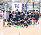 2019 Nike The Academy (players & coaches only)