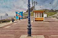 By The Sea - Southampton- photo art pictures of the seafront in nwinter by Paul Williams. 2008