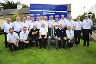Ardee Team runners-up in the All Ireland Four Ball Interclub Final, Roe Park resort, Limavady, Derry, Northern Ireland. 15/09/2019.<br /> Picture Fran Caffrey / Golffile.ie<br /> <br /> All photo usage must carry mandatory copyright credit (© Golffile | Fran Caffrey)<br /> <br /> Team Names to Follow: