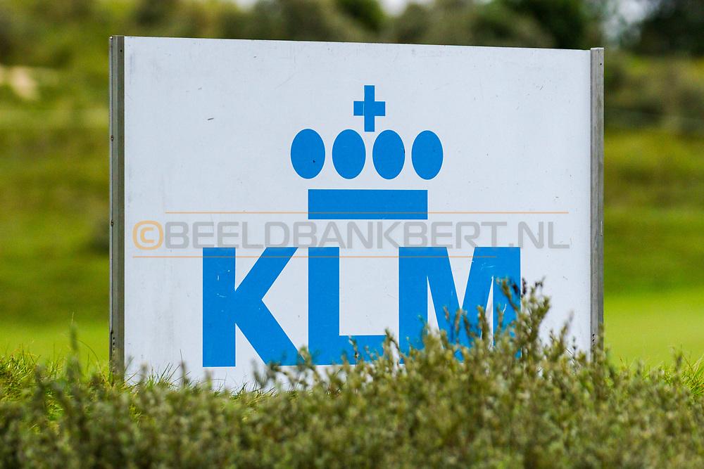 09-09-2014 Foto's van de eerste Pro-Am van het KLM Open 2014, gespeeld op dinsdag op de Kennemer Golf & Country Club in Zandvoort, Nederland.