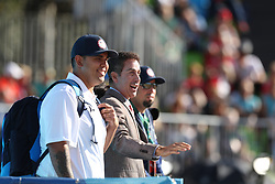 Dover, Robert (USA) <br /> Rio de Janeiro - Olympische Spiele 2016<br /> Grand Prix de Dressage 2. Teil<br /> © www.sportfotos-lafrentz.de / Stefan Lafrentz