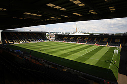 General view of Meadow Lane Stadium before the match - Mandatory by-line: Jack Phillips/JMP - 23/07/2016 - FOOTBALL - Meadow Lane Stadium - Nottingham, England - Notts County v Nottingham Forest - Mike Edwards Testimonial Pre-Season Friendly