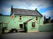 Regan's Pub, Trim, Meath, est. c.14th century (claimed),