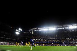 General view of Stamford Bridge - Mandatory by-line: Dougie Allward/JMP - 23/08/2016 - FOOTBALL - Stamford Bridge - London, England - Chelsea v Bristol Rovers - EFL Cup second round