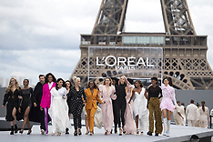 PFW - L'OREAL Show - 4 Oct 2021