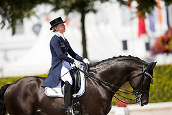 Nilshagen Therese, SWE, Dante Weltino Old<br /> Aachen 2018<br /> © Hippo Foto - Sharon Vandeput<br /> 22/07/18
