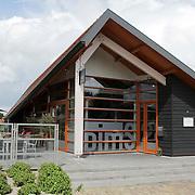 NLD/Hooglanderveen/20080813 - Eetcafé Dims Heideweg 2a Hooglanderveen