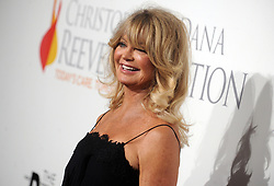 Goldie Hawn attending the Samsung Charity Gala at Skylight Clarkson Sq on November 2, 2017 in New York City, NY, USA. Photo by Dennis Van Tine/ABACAPRESS.COM