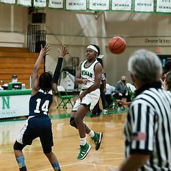 01-07-2021 Newman Girls Basketball