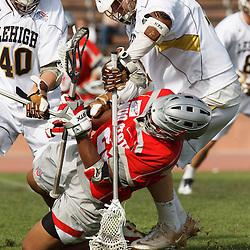 NCAA Lacrosse: Ohio State vs. Lehigh Lacrosse