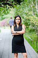 Ana Traverso-Krejcarek Portraits