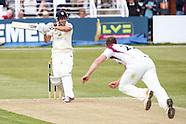 Northamptonshire County Cricket Club v Durham County Cricket Club 130414