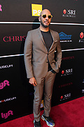 April 8, 2019-New York, New York-United States: Music Producer/Art Collector SwizzBeatz aka Kaseem Dean attend the Bronx Museum Gala & Art Auction 2019 held at Capitale on April 8, 2019 in New York City. The Bronx Museum of the Arts is a contemporary art museum that connects diverse audiences to the urban experience through its permanent collection, special exhibitions, and education programs that strive to reflect the borough's dynamic communities. (Photo by Terrence Jennings/terrencejennings.com)