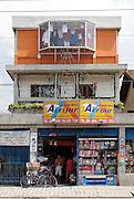 General Store Acrijur. Cubatão, Brazil, 2008
