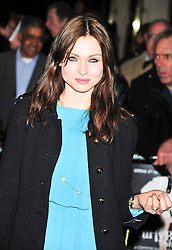 © under license to London News Pictures. 11/03/2011. Sophie Ellis Bextor attends the press night of The Hurly Burly Show at the Garrick Theatre London . Photo credit should read Alan Roxborough/LNP