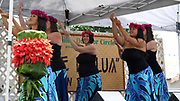 I Love Kailua Town Party, Block Party, Kailua, Oahu, Hawaii