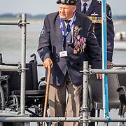 NLD/Terneuzen/20190831 - Start viering 75 jaar vrijheid,