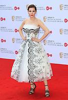 Anna Friel, British Academy Television Awards, Royal Festival Hall, London UK, 14 May 2017, Photo by Richard Goldschmidt