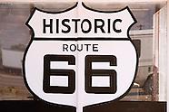 Route 66-Tucumcari-New Mexico