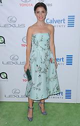 Shiri Appleby bei den Annual EMA Awards in Los Angeles / 221016<br /> <br /> *** 26th Annual EMA Awards in Los Angeles on October 22, 2016 ***