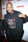 """Dennis White at The Russell Simmons and Spike Lee  co-hosted""""I AM C.H.A.N.G.E!"""" Get out the Vote Party presented by The Source Magazine and The HipHop Summit Action Network held at Home on October 30, 2008 in New York City"""