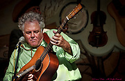 Bluegrass singer Peter Rowan plays a Martin D-18 guitar at the Wind Gap Bluegrass Festival in Wind Gap, Pa..<br /> - Photography by Donna Fisher<br /> - ©2020 - Donna Fisher Photography, LLC <br /> - donnafisherphoto.com