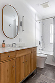 Swingset Development - Overlook bathrooms