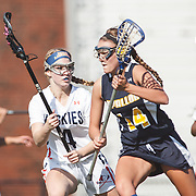 2016 Naperville North Girls Lacrosse Tournament