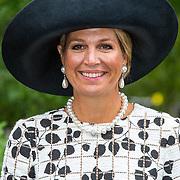 NLD/Utrecht/20190905 - Maxima bij 40 jaar bestaan De Kindertelefoon, Koningin Maxima