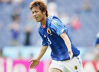 Fotball, 16. juni 2005, <br /> Conferderations Cup Japan - Mexico <br /> Atsushi Yanagisawa (Japan)<br />  Norway only