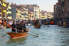 Grand Opening of the Venice Carnival 2019 - 16 Feb 2019