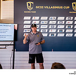 GC32 RACING TOUR 2019, Villasimius Cup, first event of the 2019 season 22 May, 2019.<span>Jesus Renedo/SAILING ENERGY/ GC32 RACING TOUR</span>