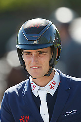 Philippaerts Olivier, (BEL)<br /> Telus Cup<br /> Spruce Meadows Masters - Calgary 2015<br /> © Hippo Foto - Dirk Caremans<br /> 09/09/15