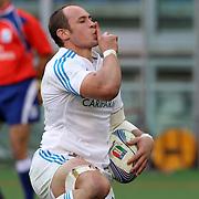20130302 Rugby, RBS 6 nations 2013 : Italia vs Francia