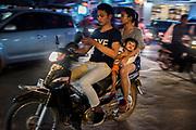 Battambang, Cambodia. December/2017.