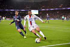 Paris SG vs Lyon 19 Mar 2017