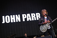 John Parr at  Rewind Festival North 2021 the 80s festival , Capesthorne Hall, Macclesfield, England photo by Michael Palmer