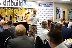 Bristol Rovers former players attend the Former players dinner - Mandatory by-line: Dougie Allward/JMP - 27/04/2017 - FOOTBALL - Ashton Gate - Bristol, England - Former Bristol Rovers Players Dinner