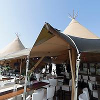 Piramide tent