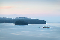 Chuckanut Bay Washington