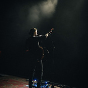 Hozier live in Zurich - Photography by Ruth Medjber