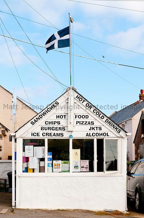 Cafe Hut