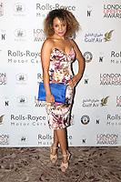 Pandora Christie, London Lifestyle Awards, Lancaster London Hotel UK, 03 October 2016, Photo by Richard Goldschmidt