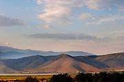 Amindeo mountain range, Lake Petron, Amindeo, Macedonia, Greece , Amyndeon