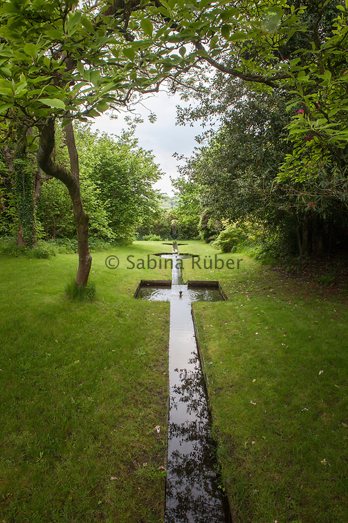 The Rill, Shute House, Donhead St Mary, Wiltshire