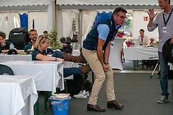 Permain Alice, GBR<br /> European Championship Eventing<br /> Luhmuhlen 2019<br /> © Hippo Foto - Dirk Caremans