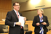 Principals meeting October 3, 2012.